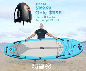 Shop Your Affordable Outdoor Gear And Clothing at OutdoorMaster.com