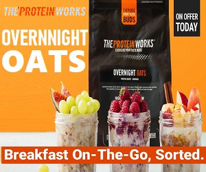 The Protein Works: The Innovation of Sports Nutrition